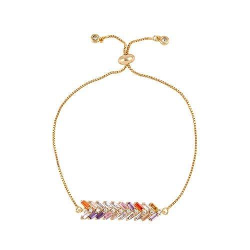 Fashion combo armband design 2C.