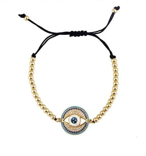 Fashion combo armband design 2A.TIJDELIJK OUT OF STOCK
