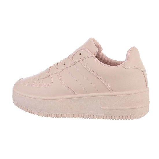 Classy rose sneaker Onka.