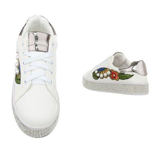 Arlene lage sneaker.