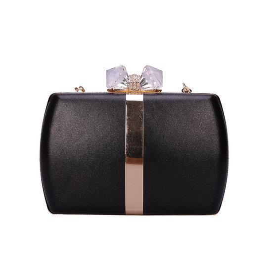 Trendy clutchbag