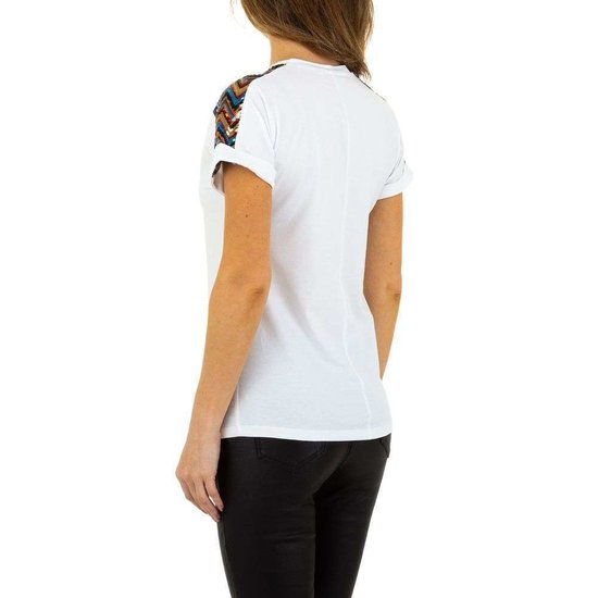 Casual chic t-shirt