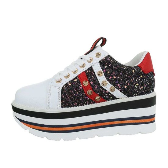 Arabella lage sneaker