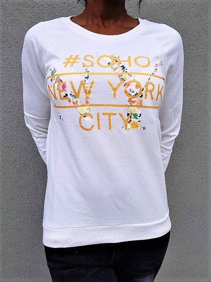 Casual sweetshirt Soho New York City